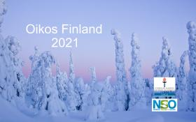 Oikos Finland meeting